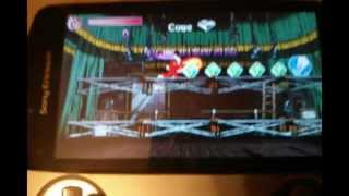 getlinkyoutube.com-Viewtiful Joe: Red Hot Rumble on Android by PPSSPP 0.8