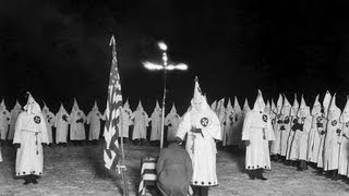 The KKK Reinvented : All Are Welcomed
