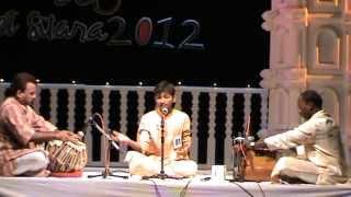 Digvijay Hongal - Raag Bhairav