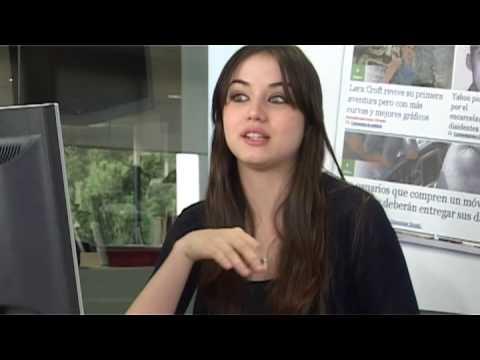 Entrevista a Ana de Armas
