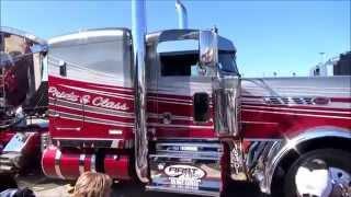 getlinkyoutube.com-2015 Mid America truck show