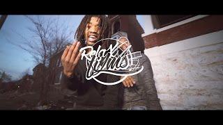 """King E-Gangsta - """"Im Gangsta"""" (Official Video) Shot By @RelaxFilms"""