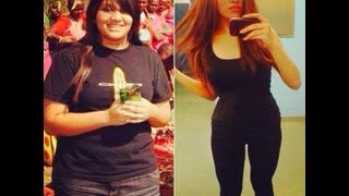 getlinkyoutube.com-How To Lose Weight Fast and Easy (NO EXERCISE) - Weight Loss - Lifestyle - Healthy Diet - Abigale K