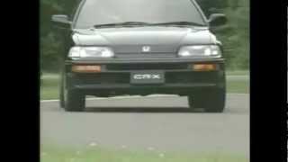 getlinkyoutube.com-Honda CRX ED9 EE8 VTEC Produkt Video