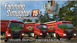 "getlinkyoutube.com-Farming Simulator 15 – #23 ""Ciężka decyzja"""