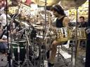 Dance of Eternity - Portnoy Clinic at Guitar Center