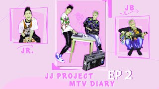 getlinkyoutube.com-[Vietsub][AroundTheJ] MTV Diary - JJ Project Ep 2