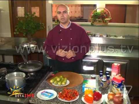 Dita ime 3 Qershor 2013 Kuzhina - Vizion Plus - Daily Show