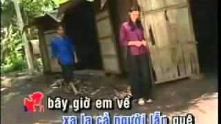 getlinkyoutube.com-Karaoke Cay Cau Dua (hat voi GaiMietVuon).mp4