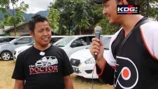getlinkyoutube.com-Modifikasi Cantik Datsun Go+ Oleh Arie Astro