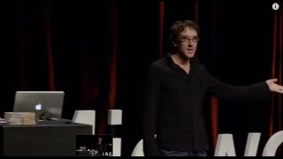 getlinkyoutube.com-Top hacker shows us how it's done | Pablos Holman | TEDxMidwest