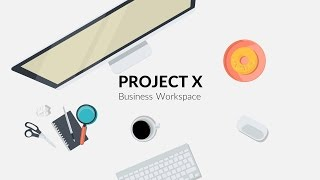 Project X - Best Multipurpose Powerpoint Template ( Download Now )