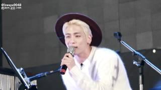 getlinkyoutube.com-150918 홍대 게릴라 콘서트 종현 - 데자부 (new ver)