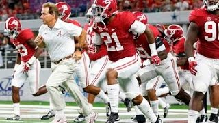 getlinkyoutube.com-Alabama vs Arkansas 2015 Highlights
