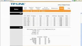 getlinkyoutube.com-ضبط اعدادات روتر تى بى لينك.wmv