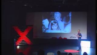 Chat Analógico : Samuel Lemos at TEDxYouth@Viseu