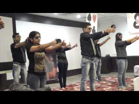 fukra Dance @ Lad Team Event