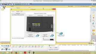 getlinkyoutube.com-CISCO Packet Tracer DHCP and VOIP setting