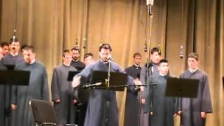 getlinkyoutube.com-Grupul Ioan Zmeu Protopsaltul -Balada martirilor Brancoveni