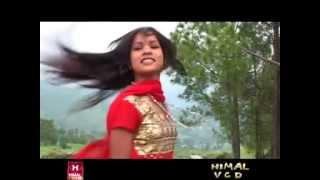 getlinkyoutube.com-Hirani Jasi Aakh Teri | 2014 New Kumaoni Hit Song | Govind Singh