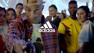 Create the Answer – adidas width=