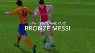 Fifa 15 New Season | The Bronze Messi