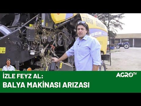 Çiftlikte Arıza ve Onarım Serüveni / AGRO TV