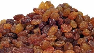 getlinkyoutube.com-Food IQ - Αποξηραμένα Φρούτα - Σταφίδες