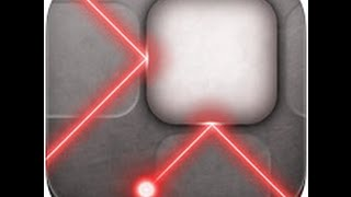 getlinkyoutube.com-Lazors Deja Vu Level 1-10 Answers Walkthrough