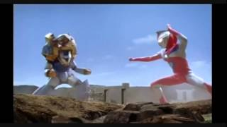 getlinkyoutube.com-Ultraman Cosmos vs Igomas