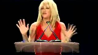 Suzanne Somers Speaks about BioIdentical Hormone Replacement Therapy