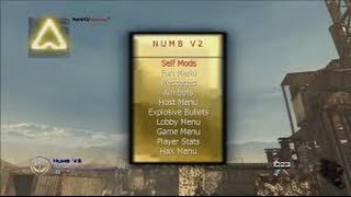 getlinkyoutube.com-(No Jailbreak) How to get Aimbot and Mod Menu on MW2 Online PS3 Tutorial (Working October 2016)