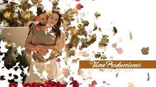getlinkyoutube.com-TEMPLATE SONY VEGAS PRO 11 - 12 - 13 ROMANTIC ATUMN [TAME PRODUCCIONES]