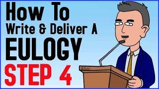getlinkyoutube.com-How To Write And Deliver A Eulogy Step 4 of 6 - Eulogy Definition - Bring Them Together