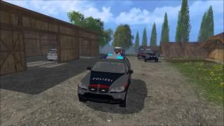 getlinkyoutube.com-LS15 Vorstellungen und Gameplays / Bearbeitung des NEF zu Polizei Österreich