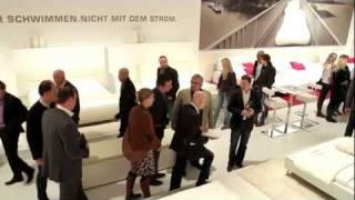 Vorschau: imm cologne 2012: Standcheck Meise Möbel
