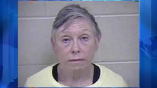Una mujer de Missouri, le disparo a su marido el día de su aniversario de bodas.