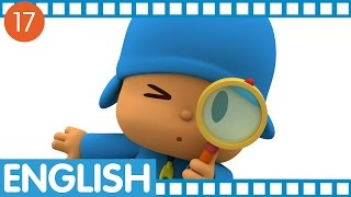 getlinkyoutube.com-Pocoyo in English - Session 17 Ep. 13-16