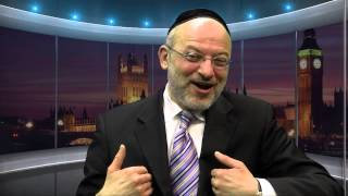 Your Kiruv Konecction - Rabbi Jonathan Rietti