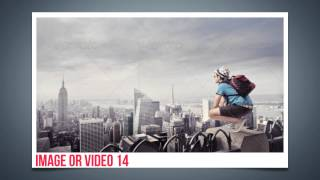 getlinkyoutube.com-Good Memories Slideshow - After Effects Free Template