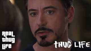 getlinkyoutube.com-Tony Stark Thug Life