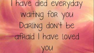 A Thousand Years lyrics - Christina Perri width=