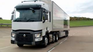 "getlinkyoutube.com-TruckWorld TV Renault ""T"" Range Series"