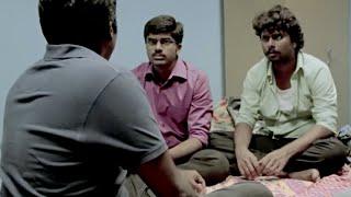 getlinkyoutube.com-Saras Tells The Story About Vijay's Friendship - Naduvula Konjam Pakkatha Kaanom Movie Scene