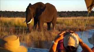 getlinkyoutube.com-31 Day Namibia & Botswana 4x4 Self Drive Adventures