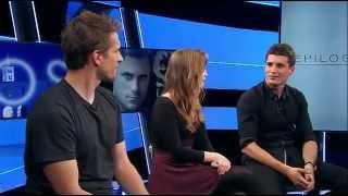 getlinkyoutube.com-Šulić siblings interview / Pop TV - Epilog