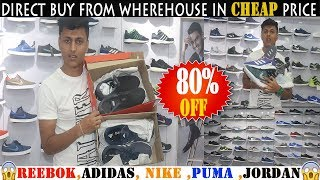 BRANDED  SHOES AT 80%  DISCOUNT | ON NIKE,ADIDAS,PUMA,JORDAN,BRANDED SHOES IN CHEAP PRICE
