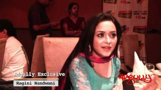 getlinkyoutube.com-Adgully Exclusive | Ragini Nandwani aka Lovely of Mrs Kaushik Ki Paanch Bahuein unplugged!