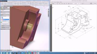 getlinkyoutube.com-EGN 3433C: SolidWorks CSWA Tutorial - Part Modeling II