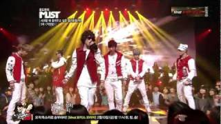 getlinkyoutube.com-120205 TEEN TOP - Lies (Big Bang)